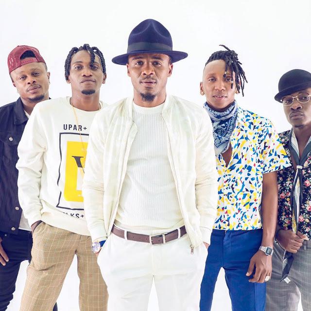 Alikiba ft Abdukiba, K2ga & Tommy Flavour – Ndombolo