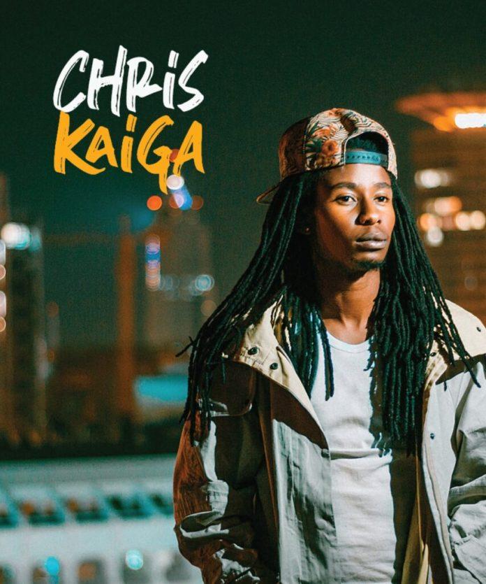 Chris Kaiga Ft Mutoriah – I Want