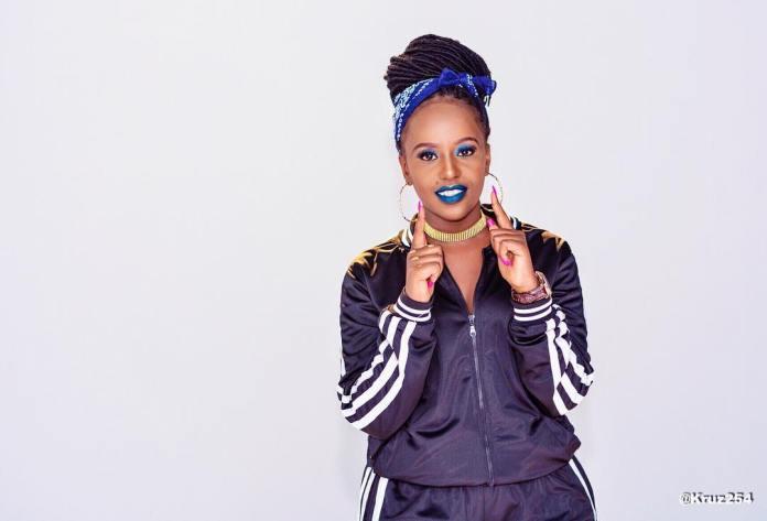 Femi One ft Jadi – Mgongo