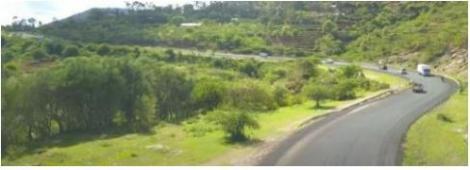 Machakos TTC Road