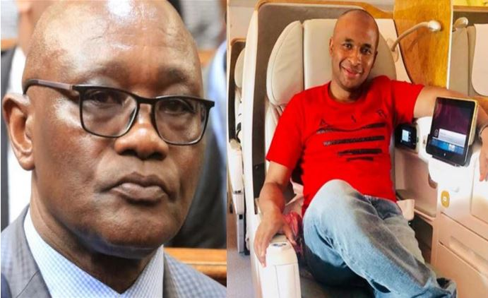 How Governor Ongwae compromised security team, ignored court orders over Zaheer Jhanda land case