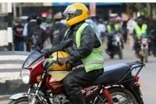The Machakos High Court ordered a local bank to pay a boda boda rider Ksh2 million as compensation for using his images without consent.