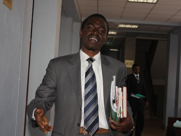Why President Nelson Havi wants to access fat LSK bank account at Standard Chartered Bank
