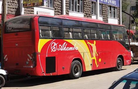 Akamba Bus