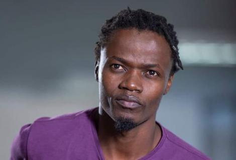 Julius Owino alias Juliani.