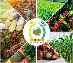 An Image of the Agriculture and Food Authority Logo.j