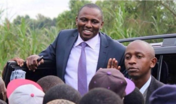 DP Ruto man insults teachers badly, says they are poor soals who can't own big homes in the city
