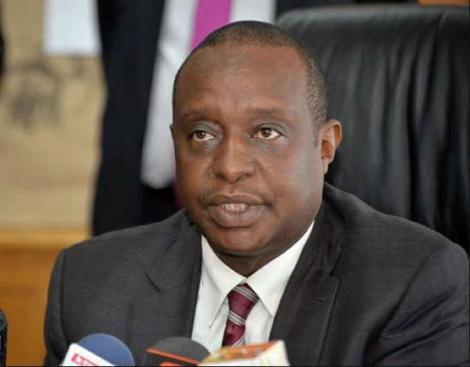 An image of Henry Rotich
