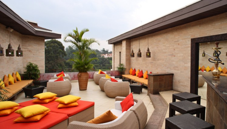 Image result for the tribe hotel, nairobi