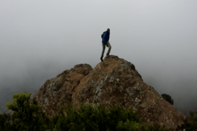 best hiking groups in kenya