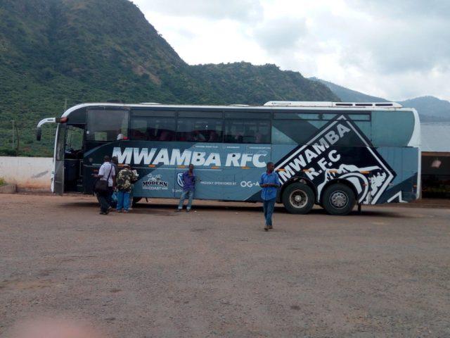 How I traveled from Nairobi, Kenya to Victoria Falls,(Zambia/Zimbabwe) by road and rail.