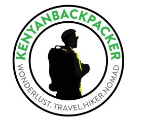 Kenyan Backpacker Travel Blog