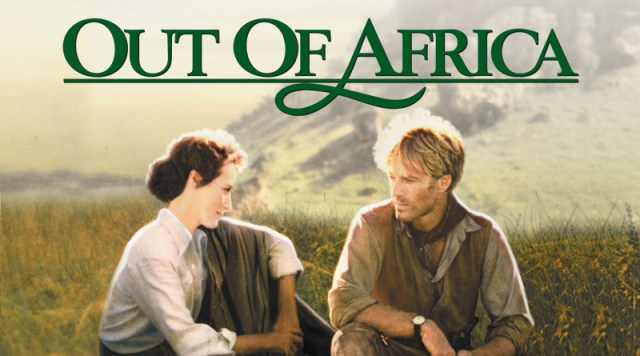 Travel Movies - Out of Africa Travel Movie 1