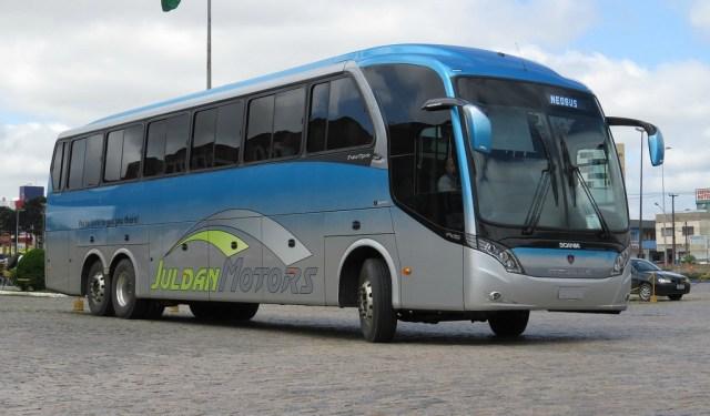 Buses from Nairobi to Harare and Burundi Juldan Motors Bus Services
