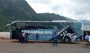 Buses from Nairobi to Harare and Burundi Modern Coast