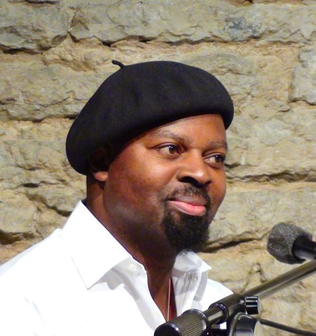 10 Travel Books That Will Inspire You Ben Okri in Tallinn