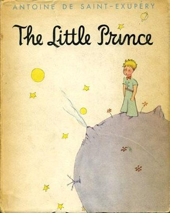 10 Travel Books That Will Inspire You Little prince