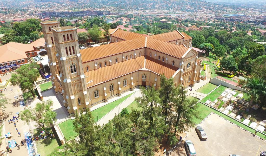 Backpacking Kampala Rubaga Cathedral_Visit Kampala Credits