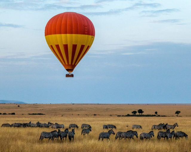 Top 5 Tourist Destinations to Visit in Africa 3