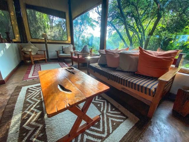 Holiday Home in Kenya