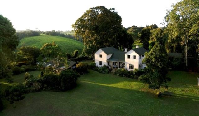 5 Great Farms to Visit in Kenya - Kiambethu Farm
