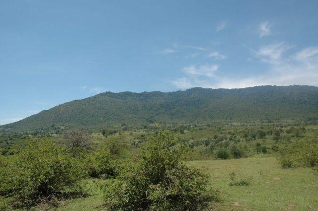 Kilimambogo Unlocked.
