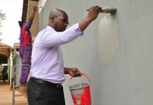 Mavuno Invests Kshs 16M in Public Schools Refurbishment in Nairobi #TheMoneySeries