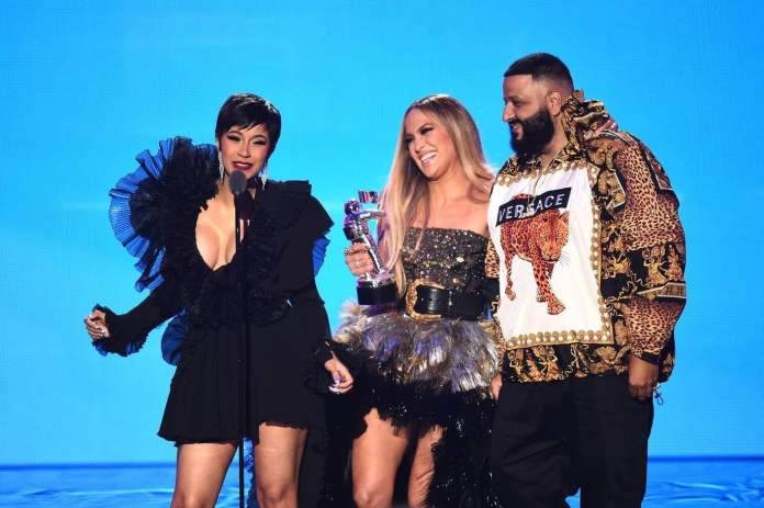 How The MTV VMA's 2018 Went Down