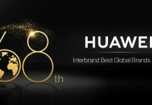2018 Global Best Brand Ranking: Huawei Only Chinese Brand In The Top 100