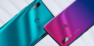 Huawei Mobile Kenya Launches Latest Mid-range Device, Huawei Y9 2019 At Kshs 24,990