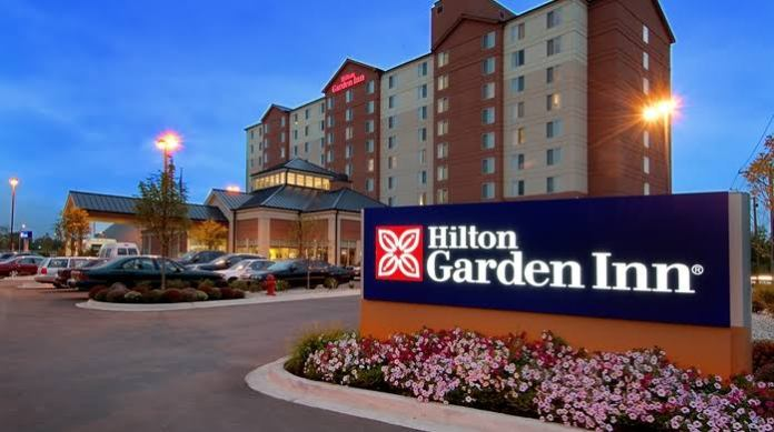Kenya's First Hilton Garden Inn Celebrates Opening At Jomo Kenyatta International Airport