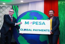 Kenyans To Send & Receive Money Across The World Thanks to Safaricom, Western Union Partnership