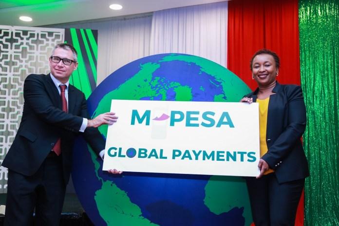 Kenyans To Send & Receive Money Across The World Thanks to Safaricom, Western Union Partnership