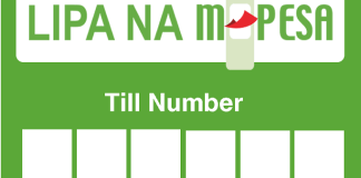 You Don't Need To Shout Out Your Number At The Supermarket Anymore