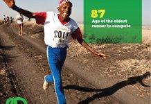 20 Years Of The Safaricom Marathon