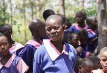 Are Schools In Rural Kenya Meeting The Needs Of Menstruating Girls? #NdotoZetu