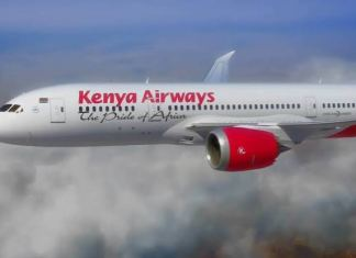 Kenya Airways Activates Codeshare In US Market, Increases Flights To New York