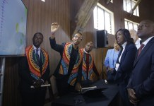 Safaricom Digital Academy Trains First 60 Staff Enabling Them Take-Up New Digital Careers