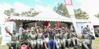 BLAZE BYOB Supported 96 Young Entrepreneurs To A Tune Of Kshs 3.2 million