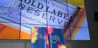 KBL Unveils Christmas Gifting Catalogue with Johnnie Walker