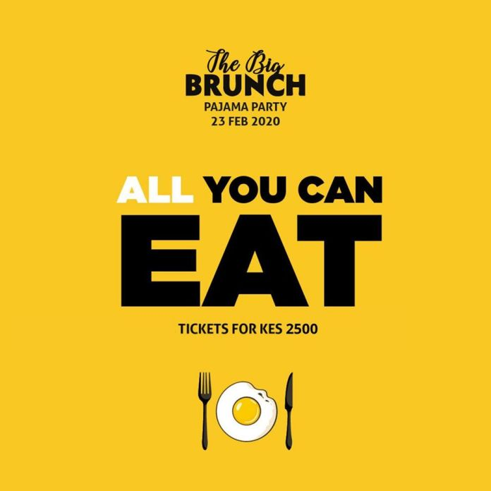 EatOut To Host The First Pajama-Themed Big Brunch