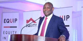 Equity Group Registers a 19% Increase In Non-funded Income, Recording Kshs 29.9 Billion In 2019