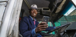 Safaricom Launches Kshs 20 A Day 4G Device