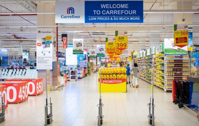 Carrefour Set To Open Three Stores In Mombasa