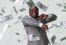 Kenya Shilling millionaire or Dollar millionaire