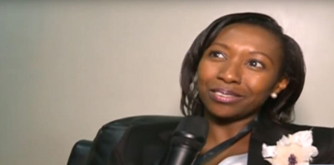 Ekuru Aukot: How I Met My Wife [VIDEO] - Kenyans.co.ke