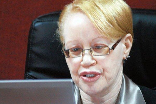 Justice Mumbi Ngugi