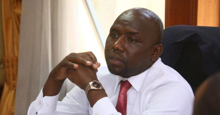 Senate Majority leader Kipchumba Murkomen on Sunday, December 1, insisted that the BBI report should be debated in the national assembly and the contentious issues be subjected to a referendum.