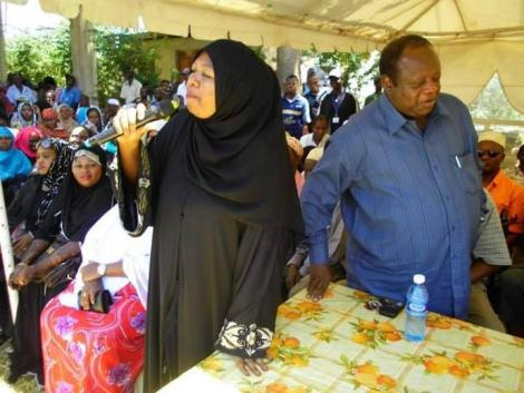 Former MP Ramadhan Kajembe Loses Two Wives Just Months Apart ...
