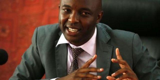 Murang'a Senator Irungu Kang'ata Speaks on His Life as a Deejay - Kenyans.co.ke